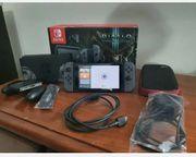 Diablo 3 Nintendo Switch Limited