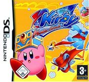 Nintendo DS Kirby Mouse Attack