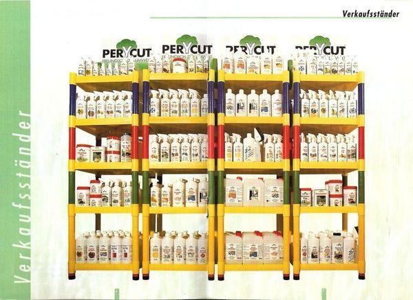 Perysan Repellent - Der Stechschutz 041
