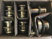 Leica R Objektivset