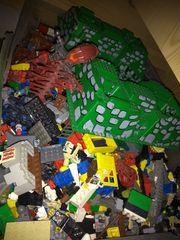 Lego Mega Kisten MEHR