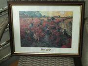 Bild von Vincent van Gogh