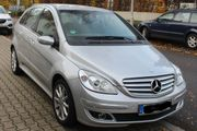 Mercedes-Benz B170 Sports-Tourer