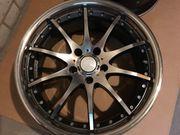 Alu-Felgen für BMW Marke Tomason