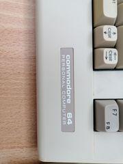 Commodore C64 C
