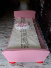 Kinderbett 160cm x 70cm