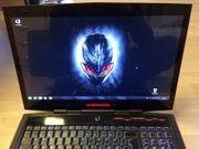 Alienware M17xR4 HighEnd Gaming 17