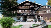 Reisegutschein 1 Woche BIO-Hotel Grafenast