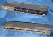 16 Port Netzwerk Switch TPLink