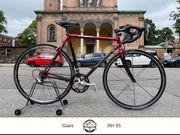 Giant Cadex CFR2 Carbon Rennrad