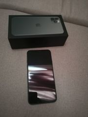 verkaufe oder tausche iPhone 11