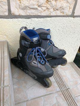 Skaten, Rollen - Inliner Gr 36