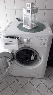 Waschmaschine Gorenje geeignet für Singlehaushalt