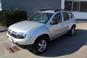 Dacia Duster Allrad Tüv neu