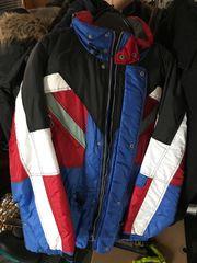 kompletter ski Anzug in L