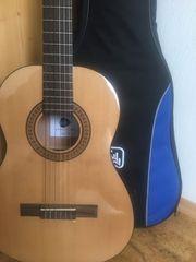 Evolution C-1 3 4 Gitarre