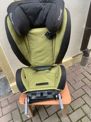 Römer Kindersitz mit ISO Fix