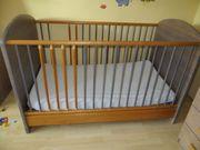 Kinderzimmer Massivholz
