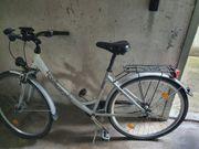 28 Zoll Damenfahrrad Comfort Bike