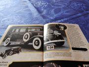 Modellauto 1 24 Al Capones