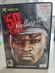 50 Cent Bulletproof 3348542199309