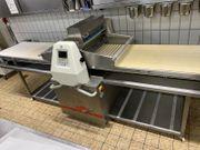 Fritsch Rollfix Ausrollmaschine