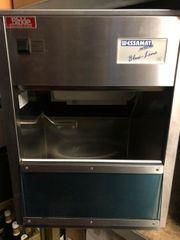Gastro Geräte wegen Umbau abzugeben