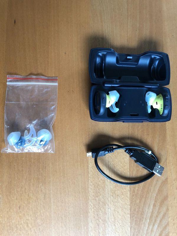 Bose Soundsport Free Bluetooth In-Ear