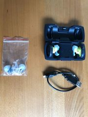 Bose Soundsport Free Bluetooth In-Ear