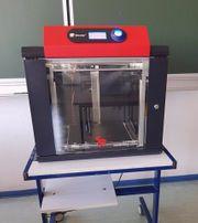Fabmaker 3D Drucker