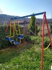 Garten Schaukel
