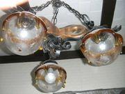 Wohn - Esszimmerlampe