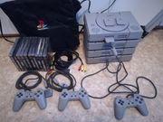 Originale PS1 Playstation 1