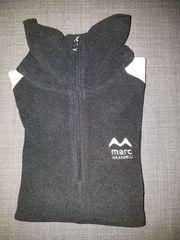 Skishirt Marc Girardelli schwarz Gr