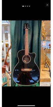 Sigma Guitars Westerngitarre