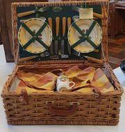 Picknickkorb von Optima West Sussex