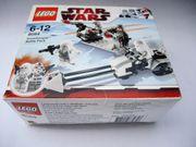 LEGO Star Wars 8084 Snowtrooper