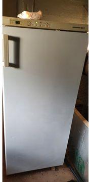 Liebherr GS 2384 Tiefkühlschrank
