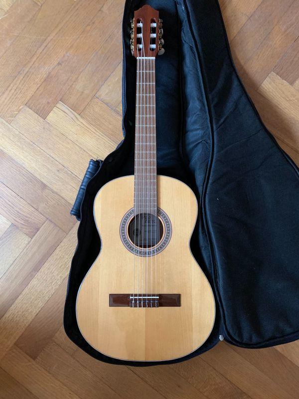 Kindergitarre Pro-Arte GC-75 II dreiviertel