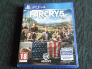 FARCRY 5 uk version neuwertig