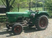 Traktor Deutz D 3006