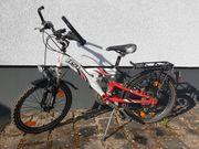 Montainbike 16 Zoll