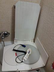 Badewannenlift Gebraucht