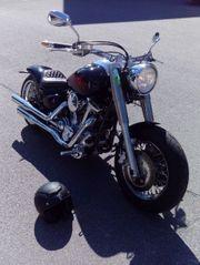Yamaha XV1600 Wildstar