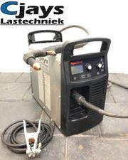 Plasmaschneider Hypertherm Powermax 85