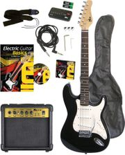 NEU Voggenreiter E-Gitarren-SET Verstärker Stimmgerät