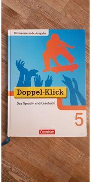 Doppelklick Sprach- u Lesebuch 5