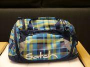 Satch Sporttasche Breezer 45