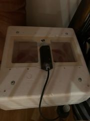 Inkubator Brutmaschine