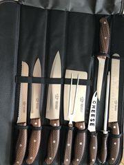 Profi Messerset der Marke Royal